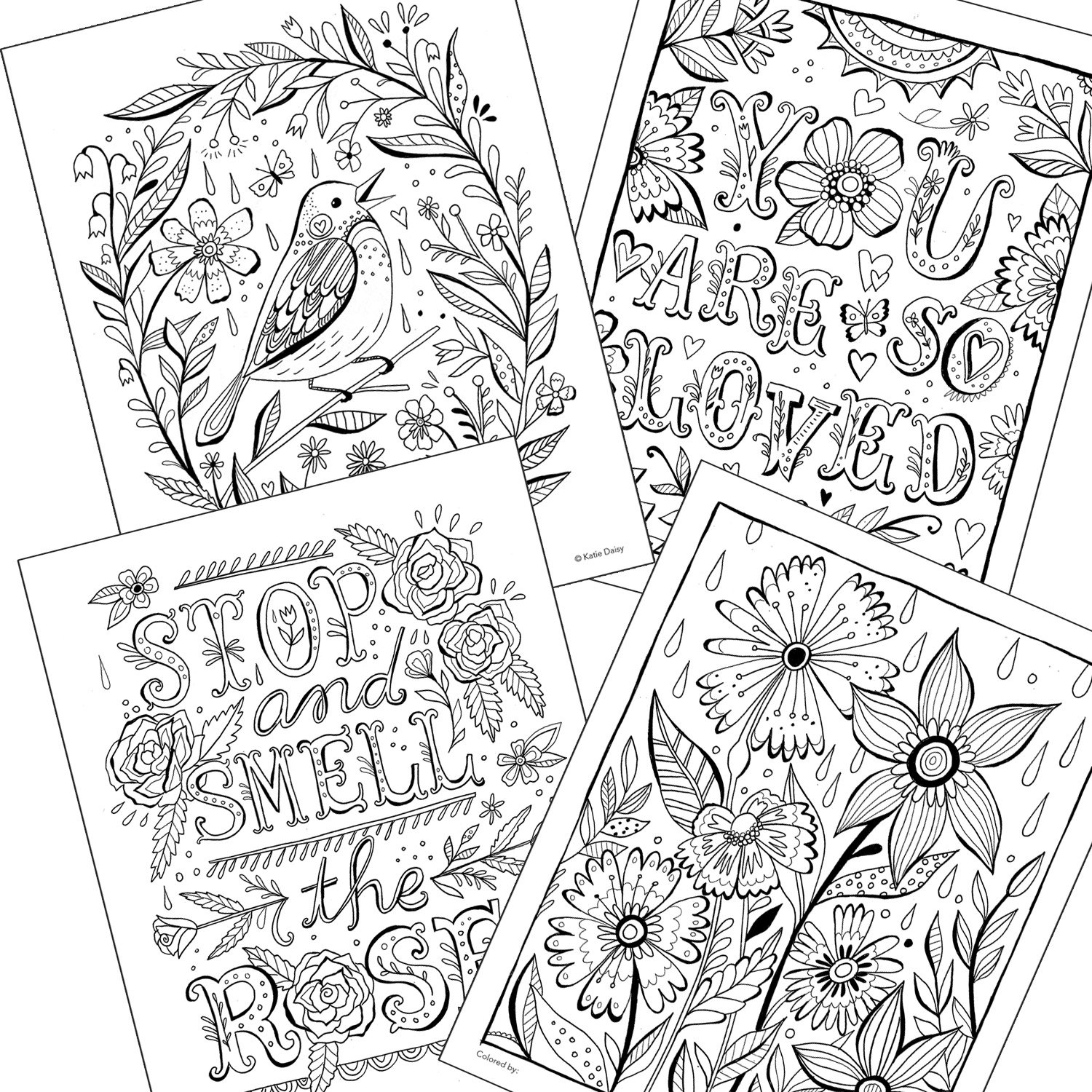 1500x1500 Coloring Books Maxresdefault Make Picture Into Book Page App