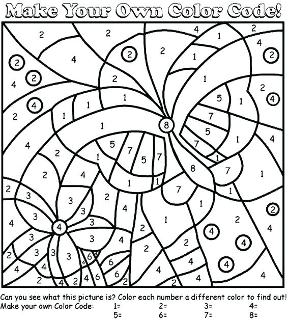 564x628 How To Make Coloring Pages In Illustrator Create Coloring Page