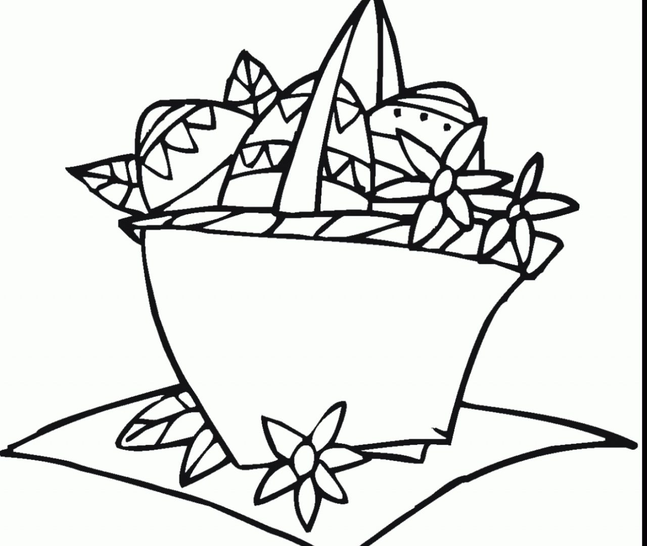 1280x1080 Make Your Own Coloring Pages Free Colouring Online Book Sheet