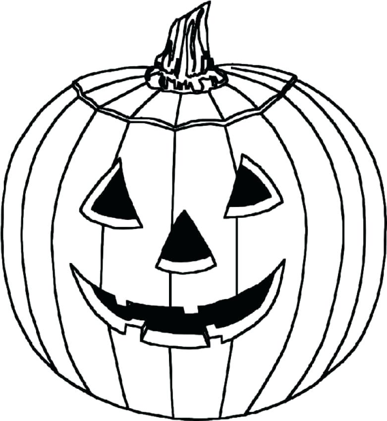 781x850 Elegant Make Your Own Coloring Pages For Free For Pumpkin Coloring
