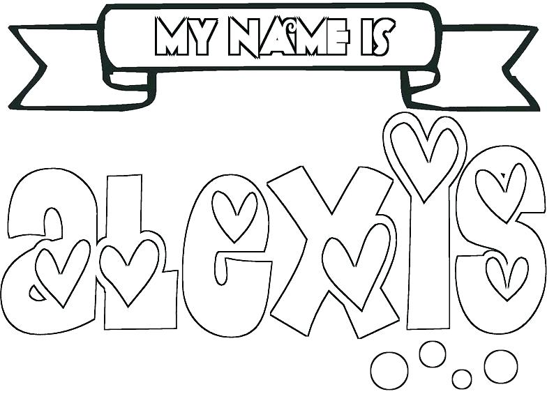 784x565 Make Your Own Coloring Page Create Your Own Coloring Page