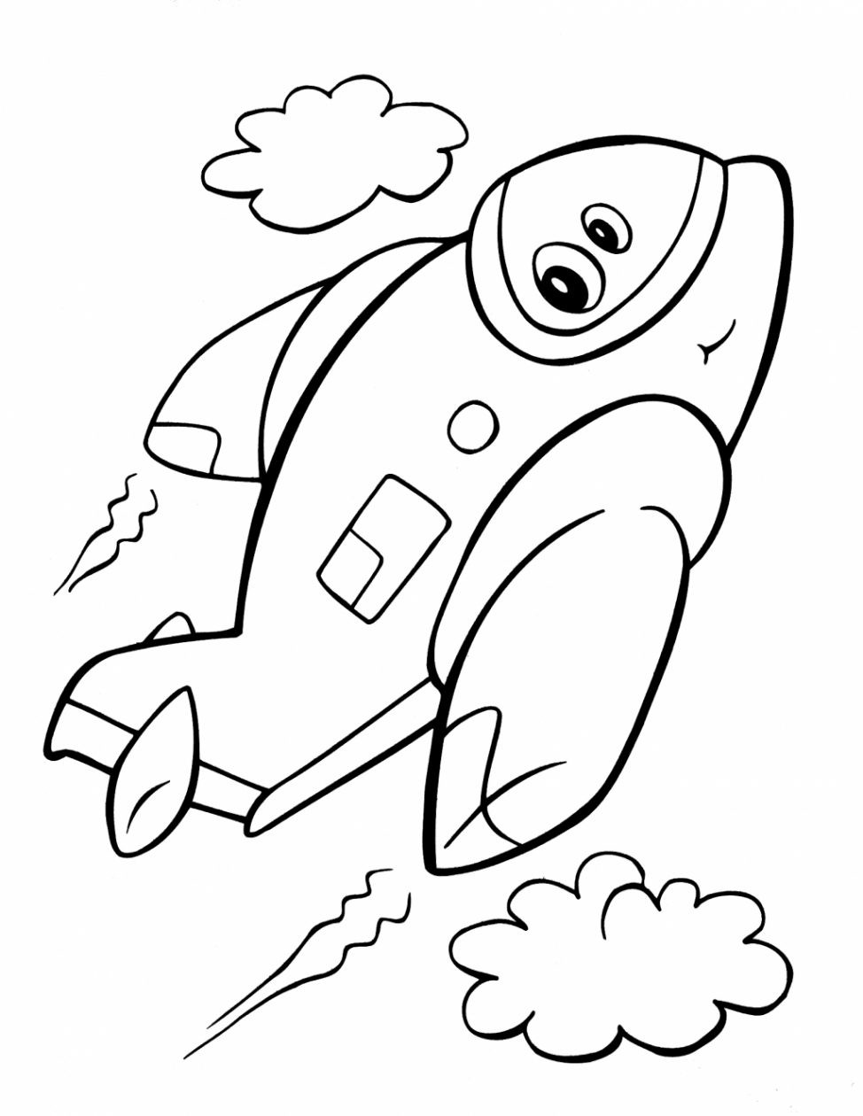 974x1260 Make Your Own Coloring Pages Free Book Arilitv Com Endearing