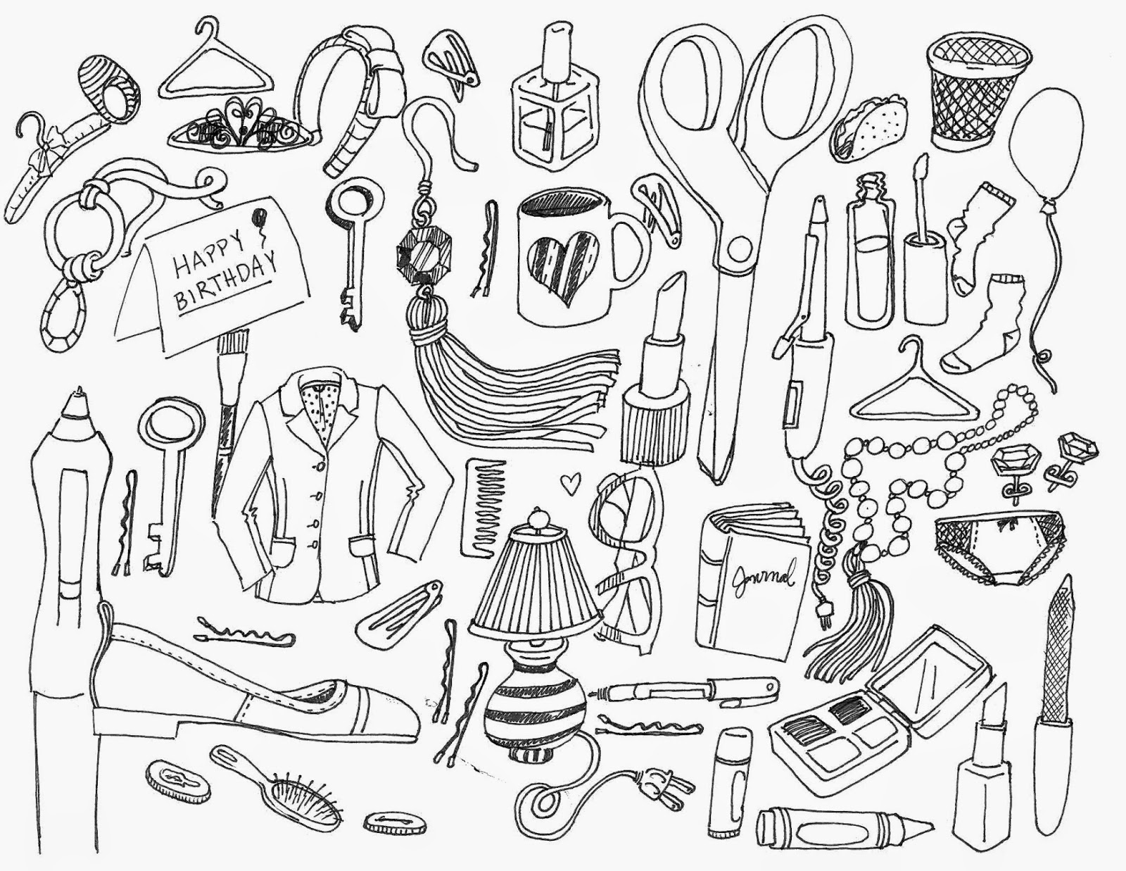 1600x1237 Best Of Make Your Own Coloring Pages Online