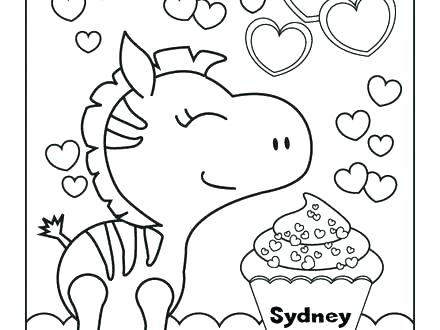 440x330 Coloring Pages Online For Adults Make Your Own Name Crayola Page