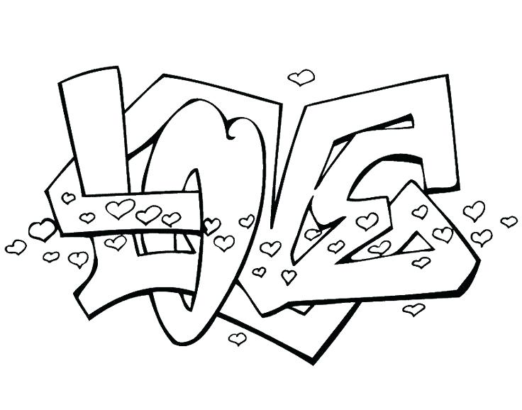 736x578 Coloring Pages Names With On Them Printable Make Your Own Name Yo