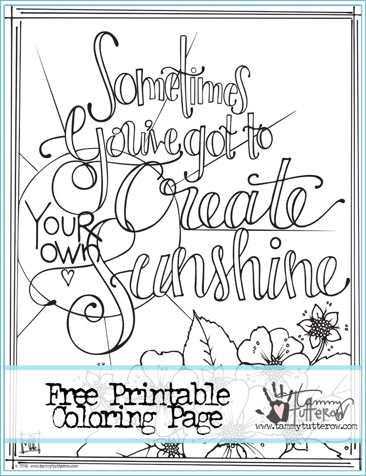 750x975 National Coloring Book Day Free Printable Coloring Page! Tammy