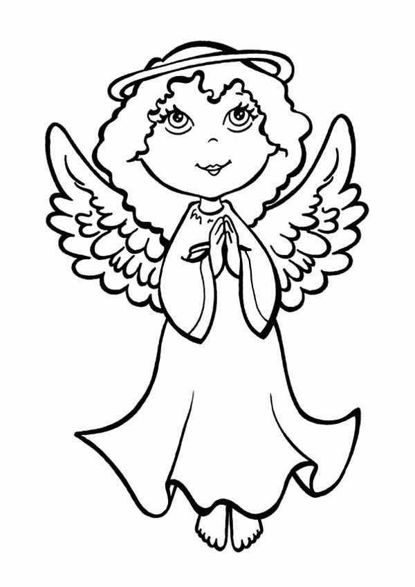 600x849 Best Lineart Angels Images On Angels, Angel