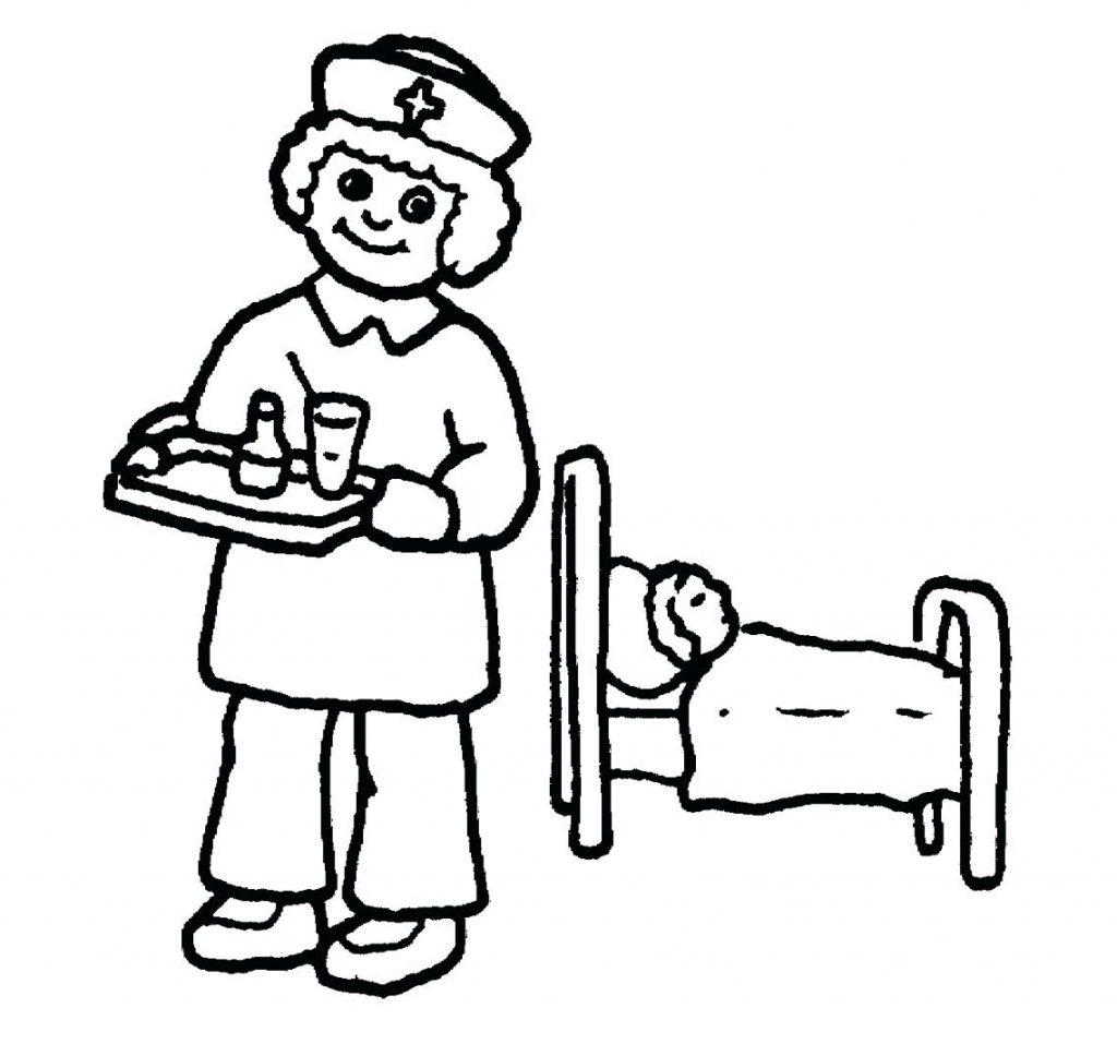 1024x968 Nursing Coloring Pages