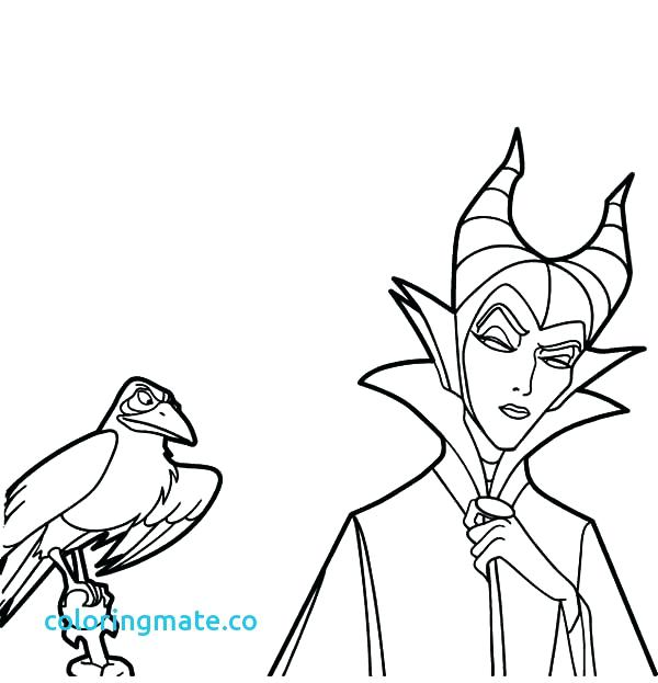 600x623 Maleficent Coloring Pages Uncle Grandpa Coloring Pages Maleficent