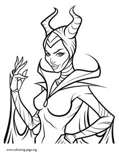 236x311 Maleficent Is A Disney's Villain And A Character In The New Movie