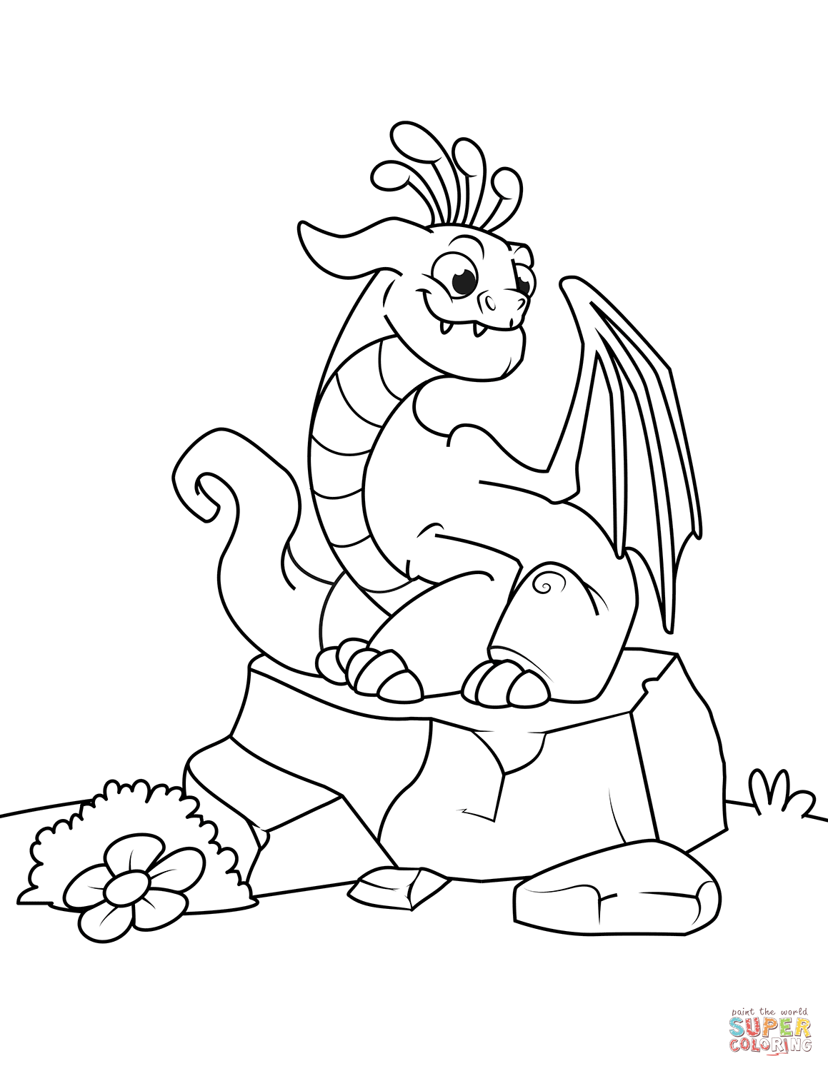 1159x1500 Impressive Dragon And Castle Coloring Pages Announcing Maleficent
