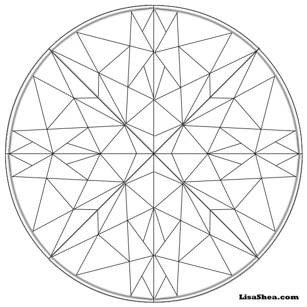 600x600 Best Images Of Maltese Adult Coloring Pages Free Printable