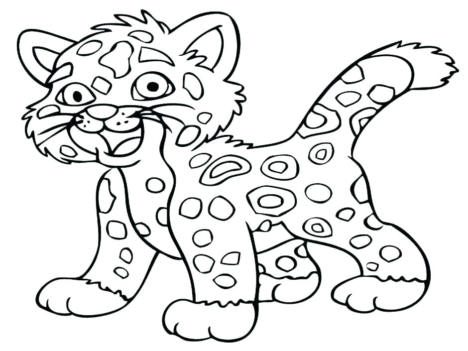 940x705 Animal Jam Coloring Pages