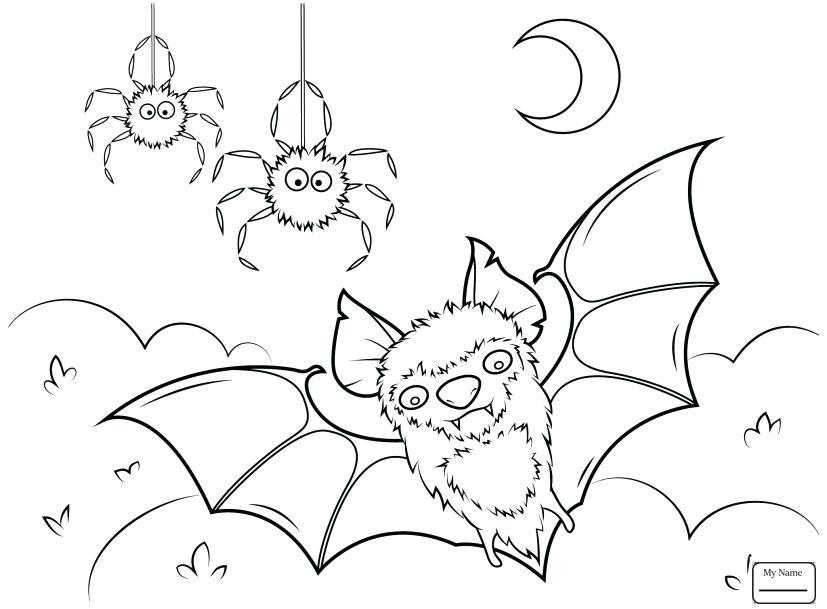 827x609 Bats Coloring Pages Bat Coloring Pages Display Bats Cute Bat