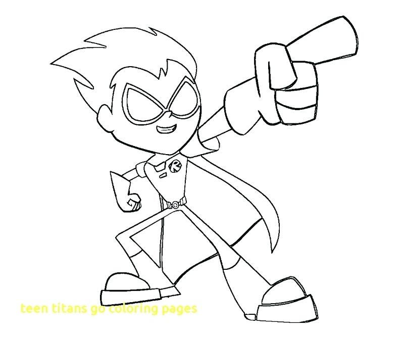 800x667 Teen Titans Color Pages Mammoth Coloring Page Best Coloring Pages