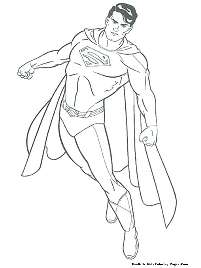 640x853 Man Of Steel Logo Coloring Pages Kids Coloring Best Superman
