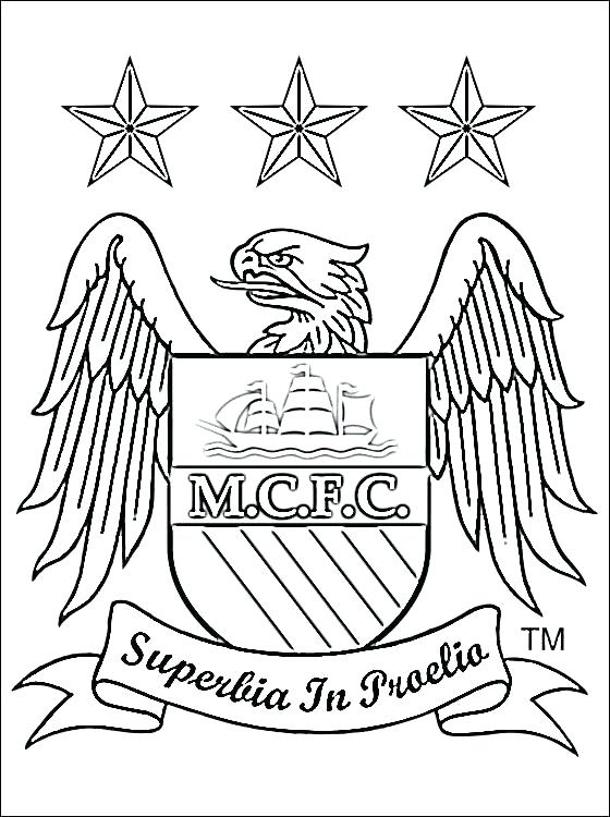 560x750 Manchester United Coloring Pages Man United Colouring Sheets