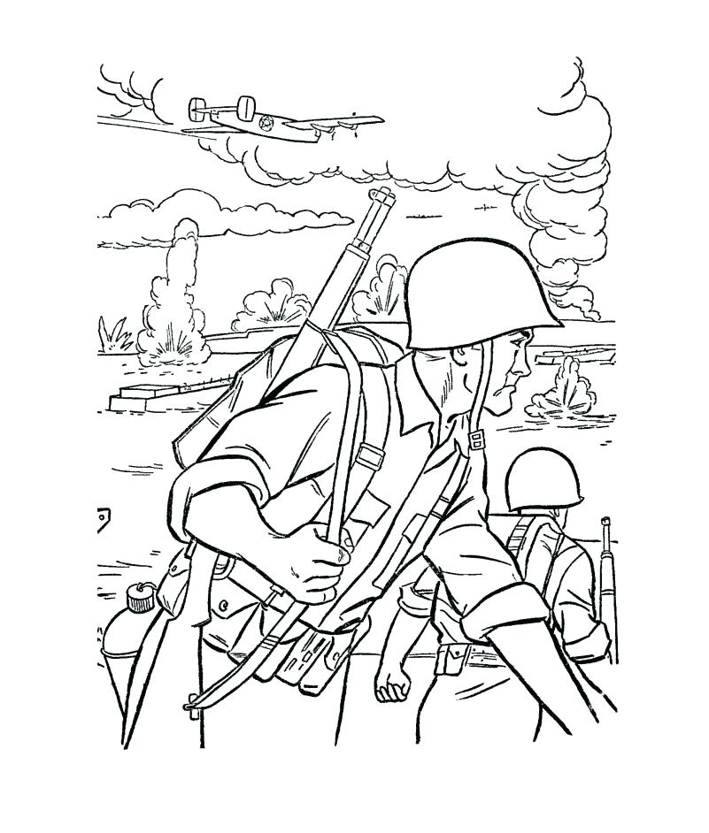 801x942 Army Coloring Pages Army Coloring Pages Security Military Tank