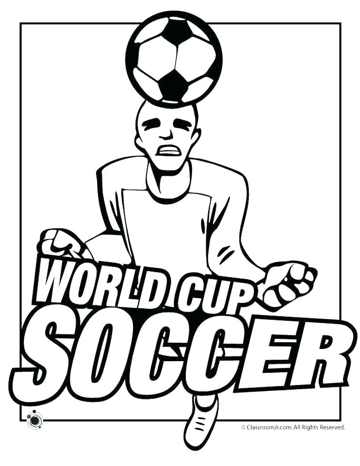 742x960 United Coloring Pages United Coloring Pages Soccer Coloring Pages