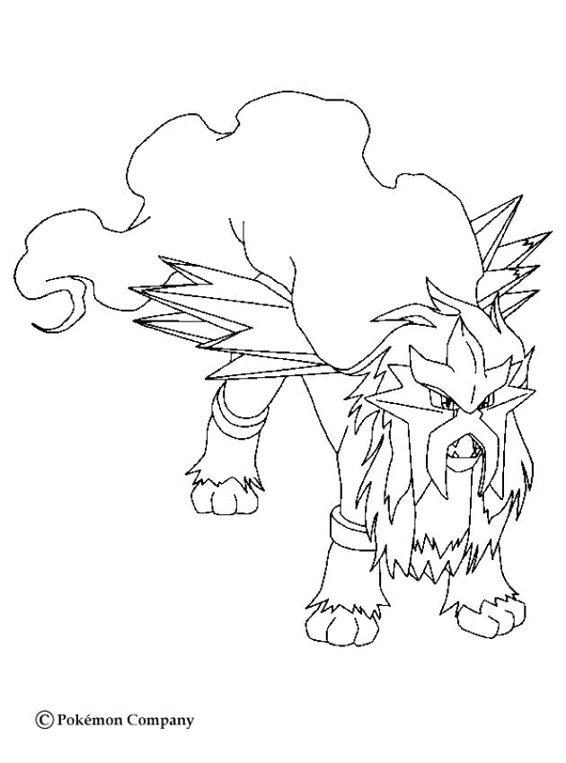 630x850 Rare Pokemon Coloring Pages Shared