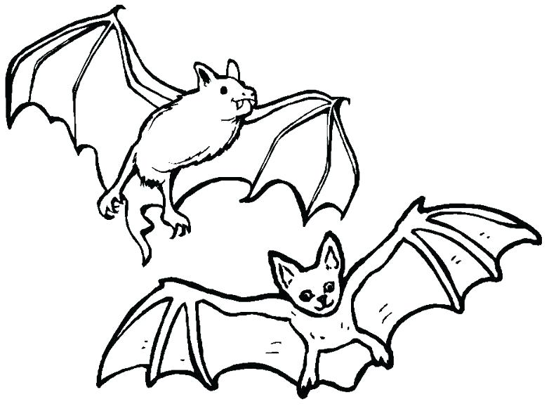 792x595 Bat Coloring Sheet Bat Coloring Pages Man Bat Coloring Pages Bat