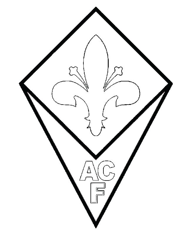 640x860 Manchester United Coloring Pages Football Badge Drawings Sport