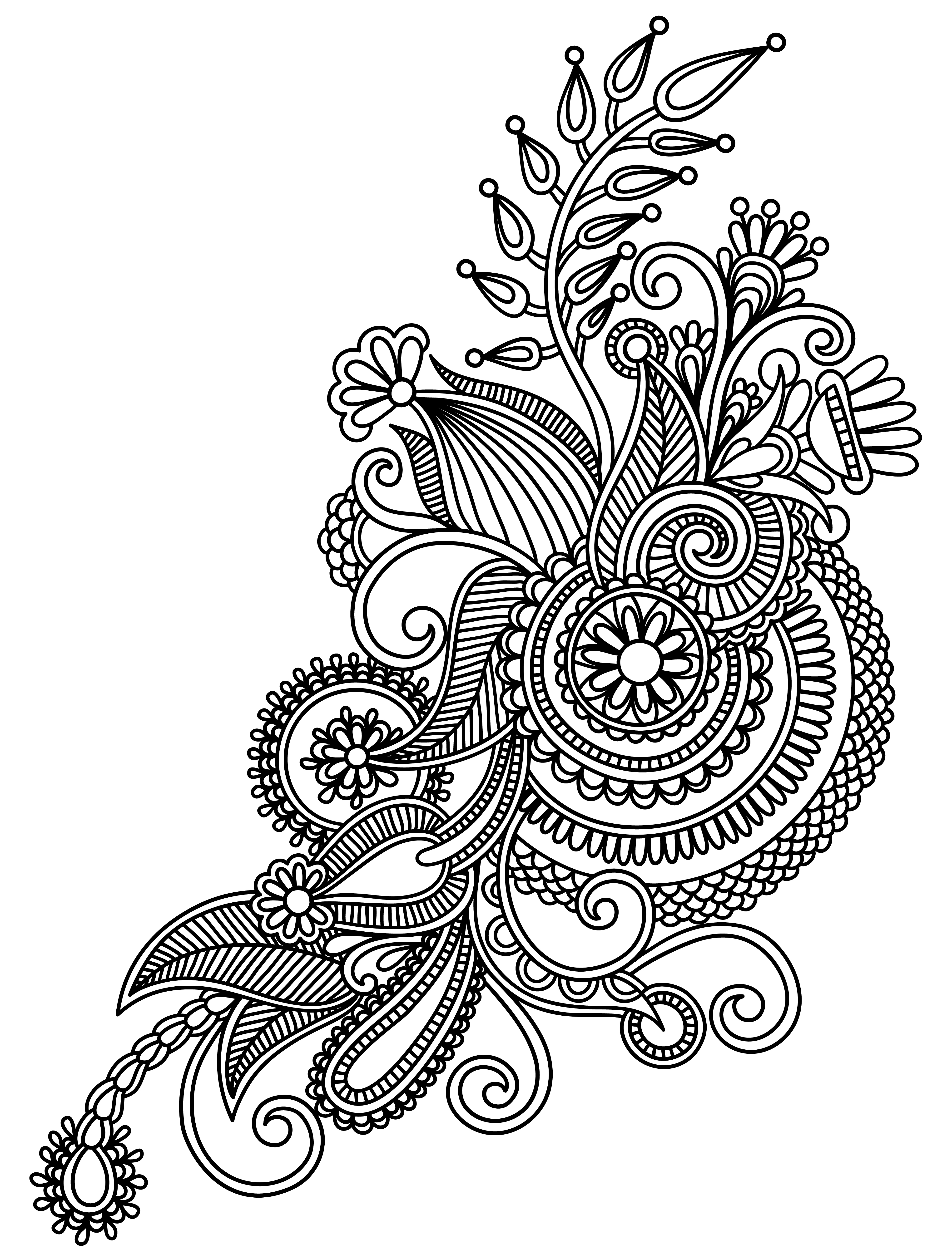The Best Free Relax Coloring Page Images Download From 71