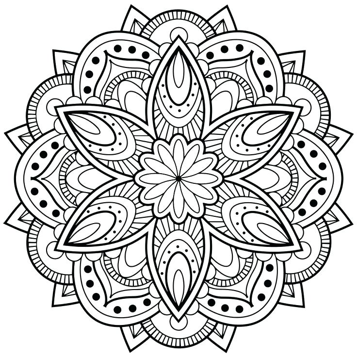 736x736 Designs Coloring Pages Design Coloring Pages Coloring Pages