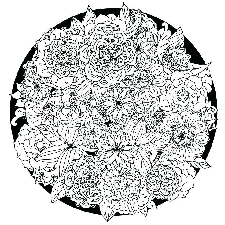 736x736 Mandala Coloring Pages Pdf Mandala Coloring Pages These Printable