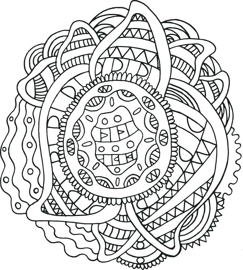 800x889 Meditation Coloring Pages