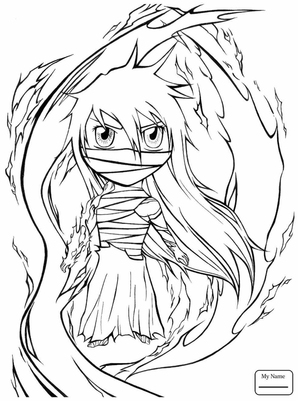 982x1321 Books Ichihime Com Ichihime Manga Chibi Coloring Pages Anime Com