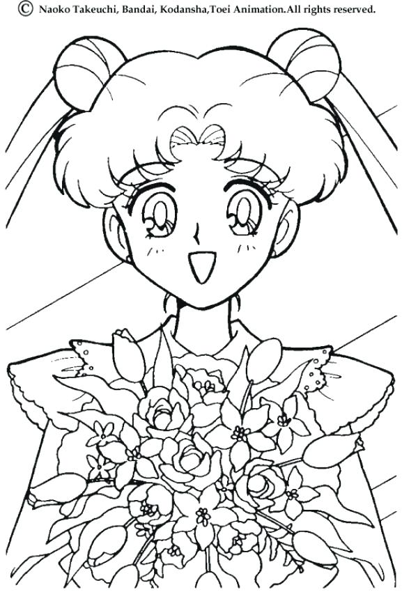 577x850 Manga Coloring Pages Manga Girl Coloring Pages Free Coloring Pages