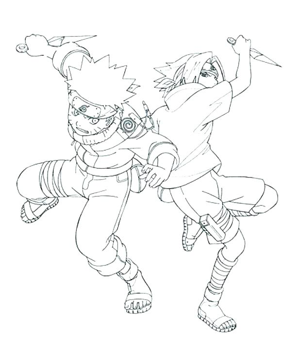 618x720 Manga Coloring Pages Manga Color Pages Coloring And Fight Coloring