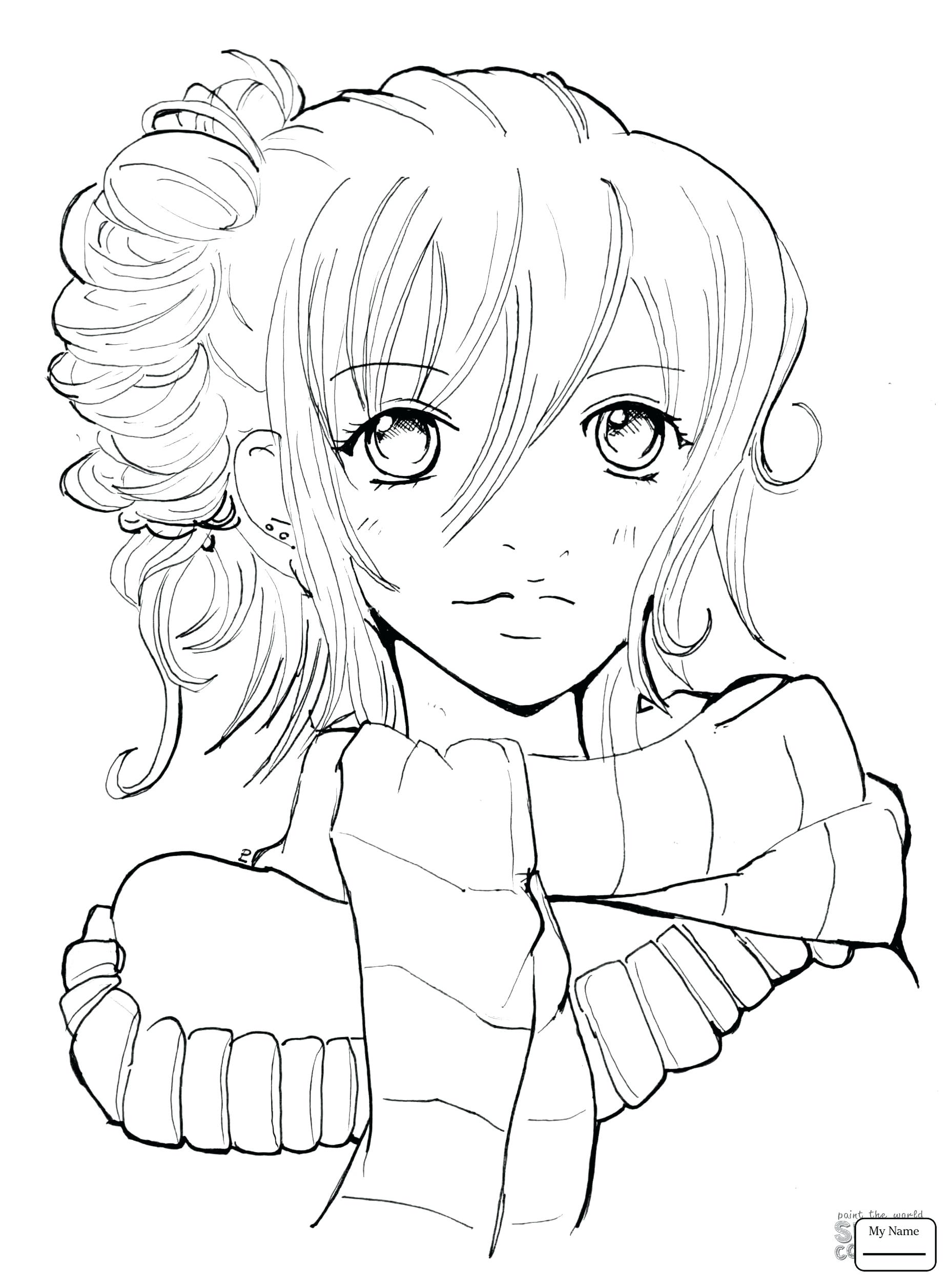 1854x2514 Coloring Pages Manga Coloring Pages Free Of Boy Japanese