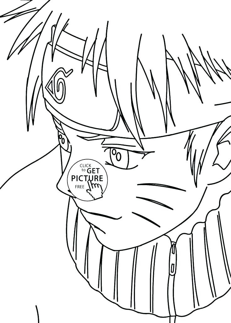 736x1031 Anime Color Page Manga Color Pages Anime Coloring Page For Kids