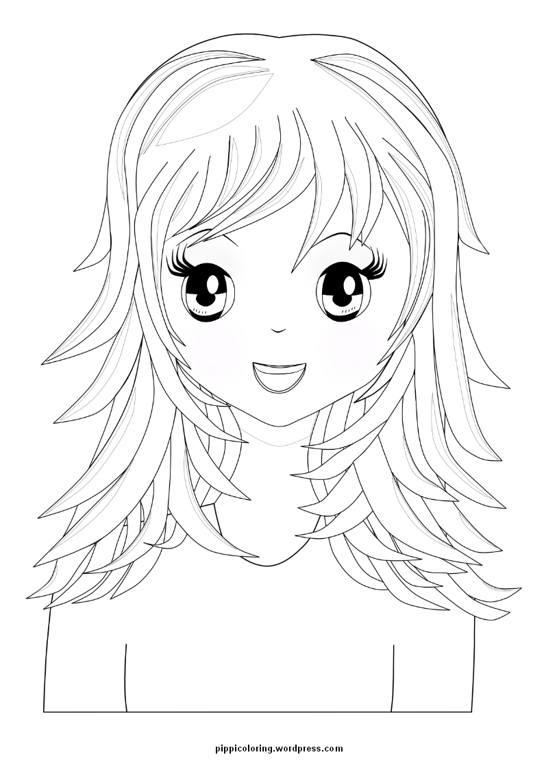 794x1123 Free Coloring Pages Pippi's Coloring Pages