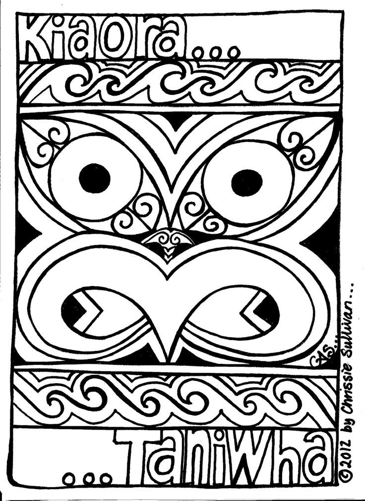 736x1012 Best Rangi Papa Images On Maori Art, Potato