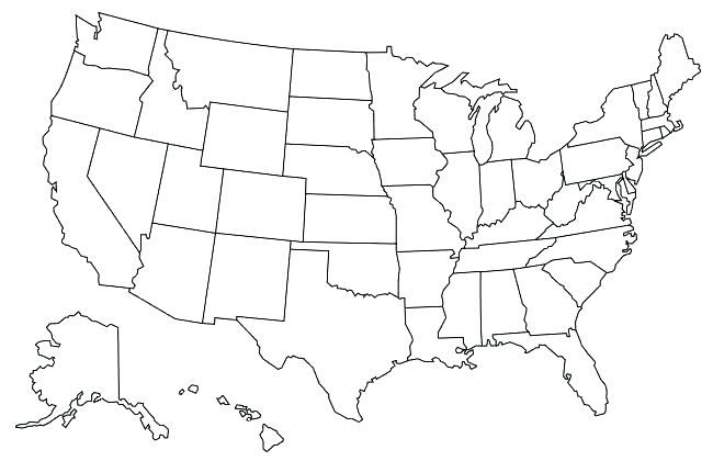 650x420 Map Coloring Pages Download Free Printable World Map Coloring