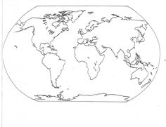 236x181 Day World Coloring In Day Geography, Social Studies And Map Quiz