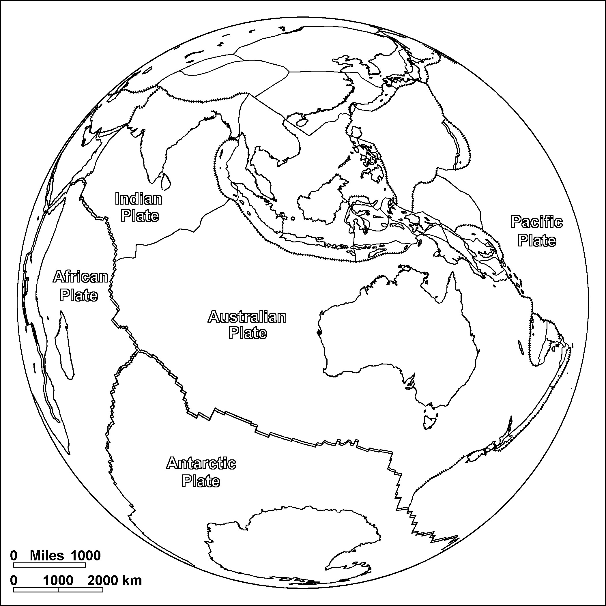 2100x2100 Earth Map Coloring Pages Copy Coloring Page Map The World