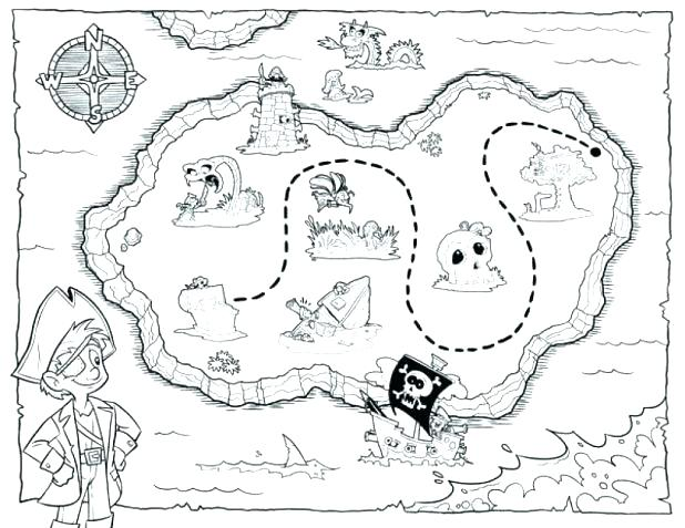 618x477 Europe Coloring Page Maps For Coloring Treasure Map Coloring Pages
