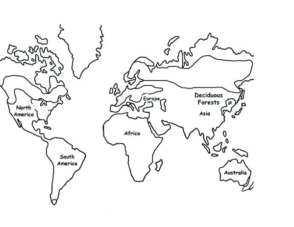 600x464 Map Coloring Pages Coloring Pages Map Maps Countries Cultures Maps