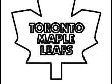 220x165 Maple Leaf Coloring Pages Nemesys