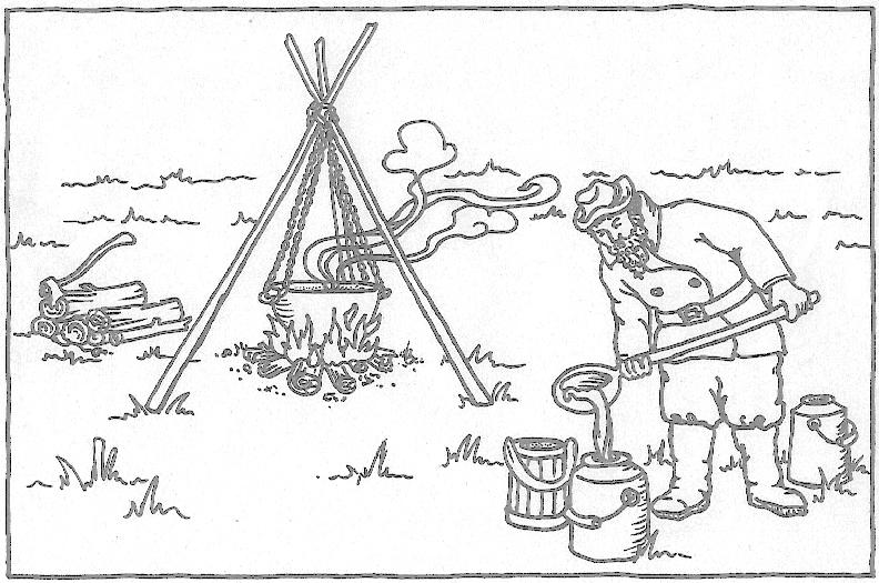 792x525 Maple Syrup Coloring Pages