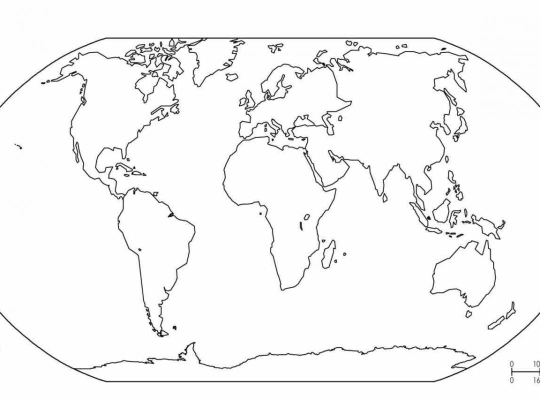 1080x800 Unique Coloring Pages Of Maps Image Collection