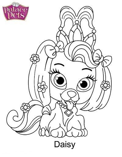 Margarita Coloring Pages