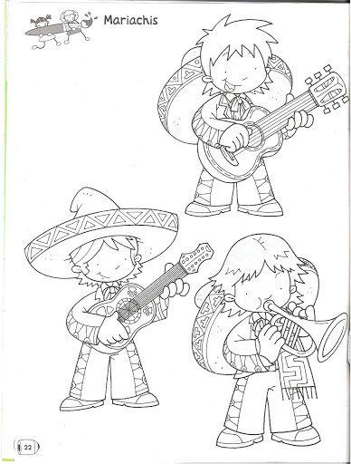 388x512 Mexican Mariachi