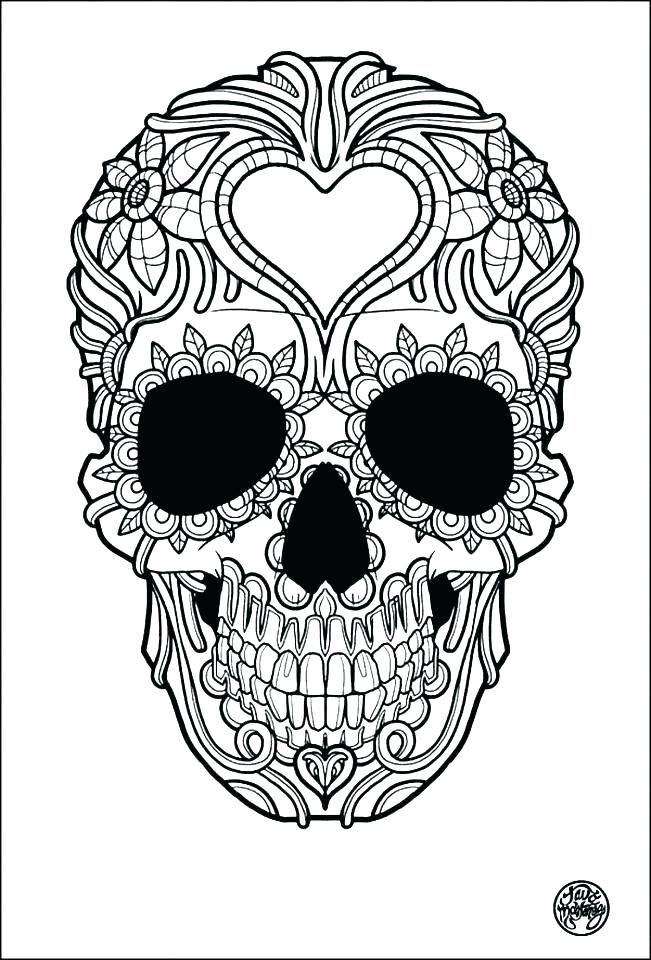 651x960 Day Of The Dead Coloring Sheets As Well As Mariachi Skeleton Day