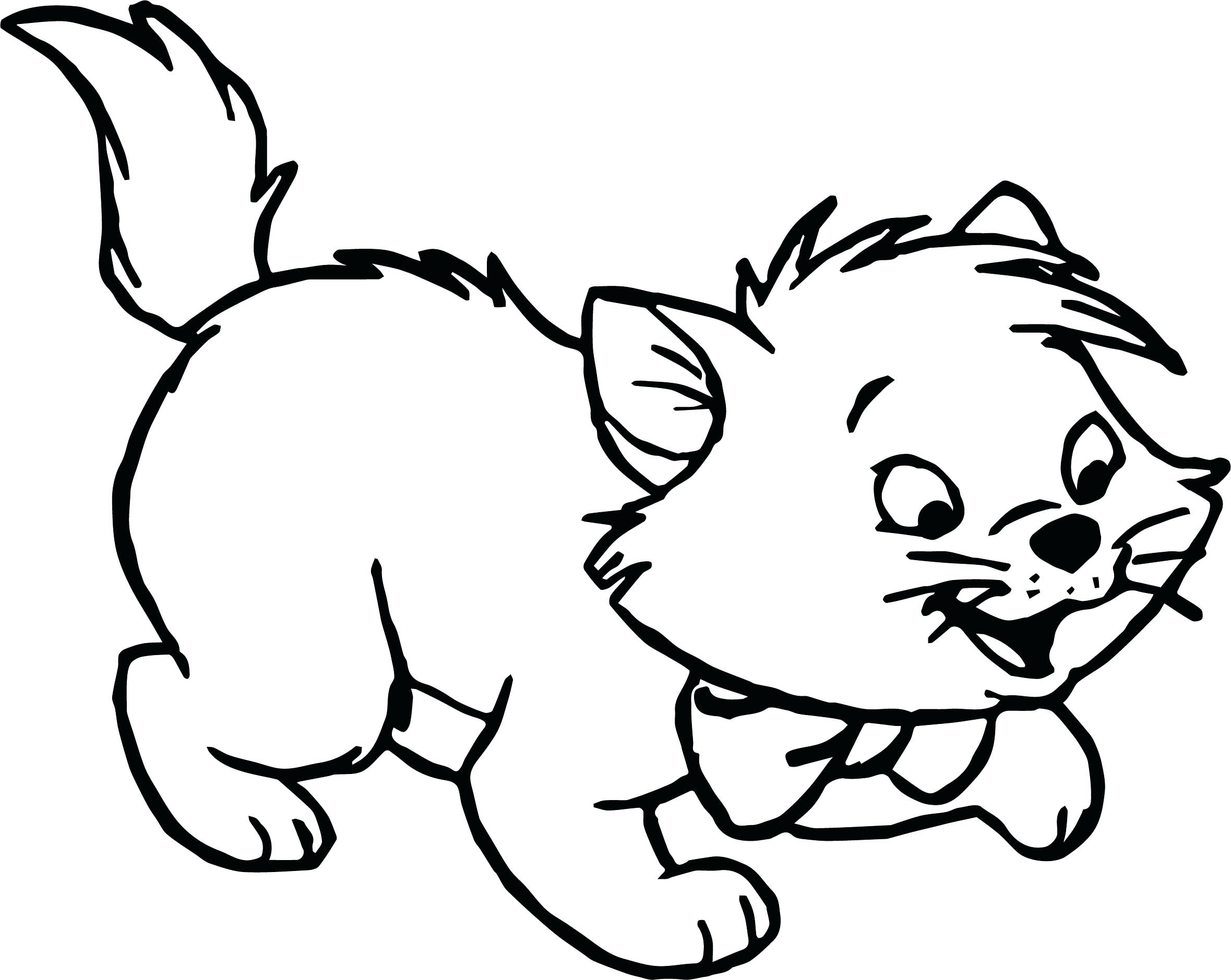 2359x1879 Coloring Aristocats Coloring Page Printable