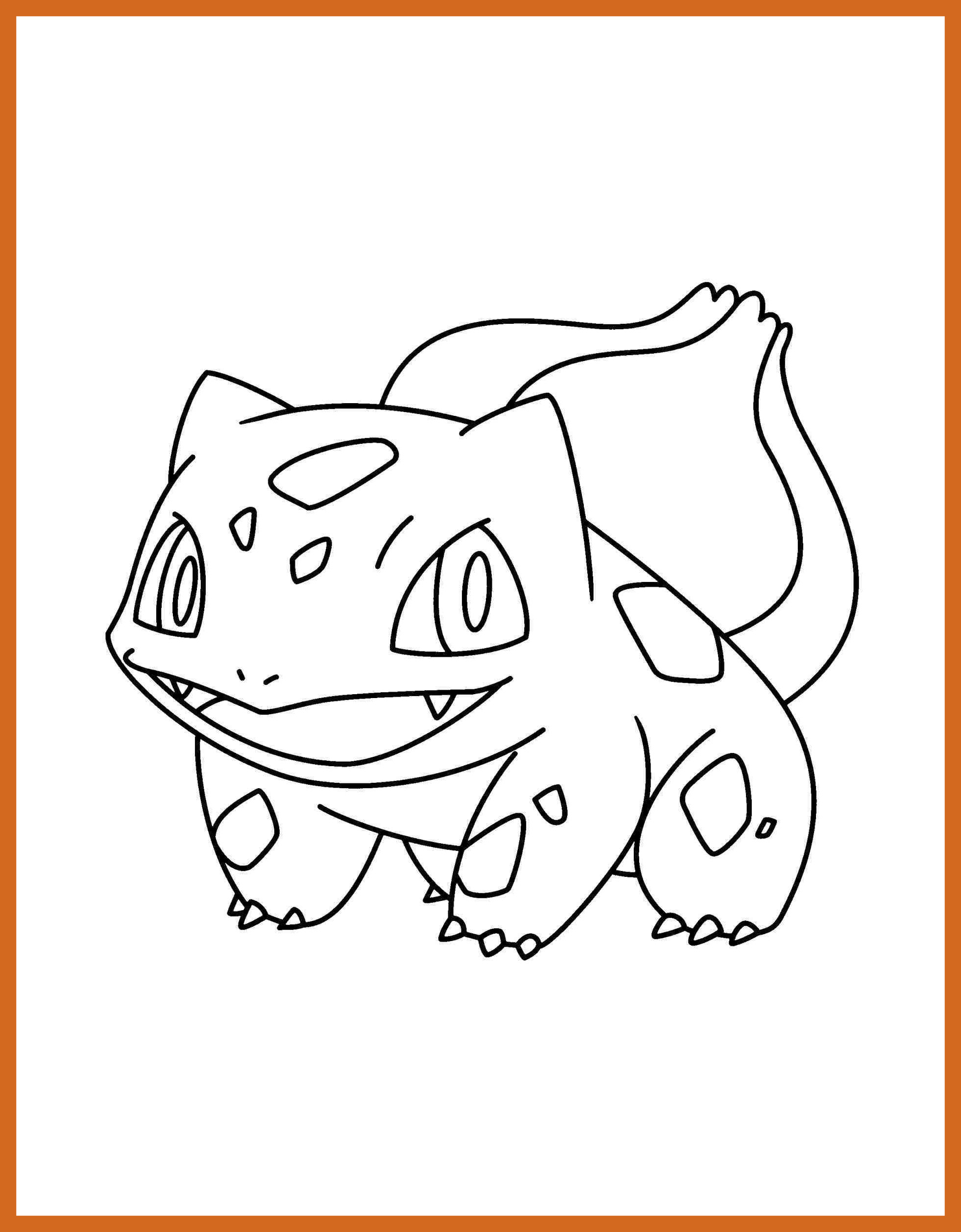 Marill Coloring Pages At Getdrawings Com Free For Personal Use